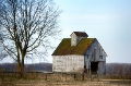 Click for larger barn art photo