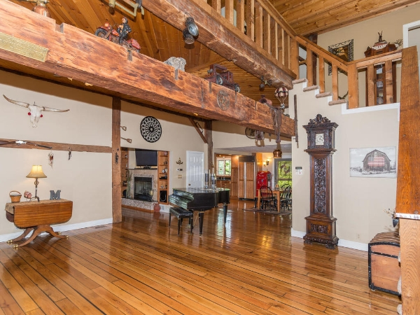 Barn Conversions for Sale | Do you want to buy a barn ...