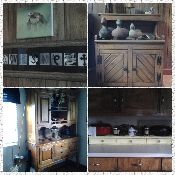 Buy Or Sell Barnwood Furniture Here