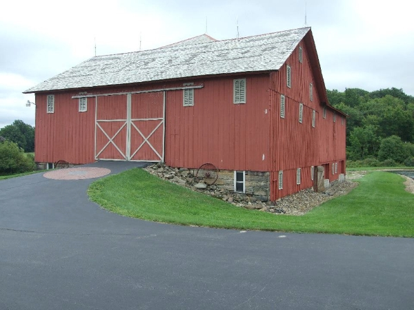 Century old Barn for sale in Grenville Quebec CANADA ...